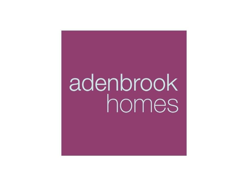 adenbrook homes logo