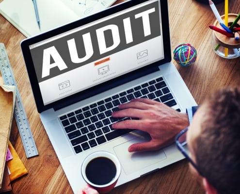 audit gocreative