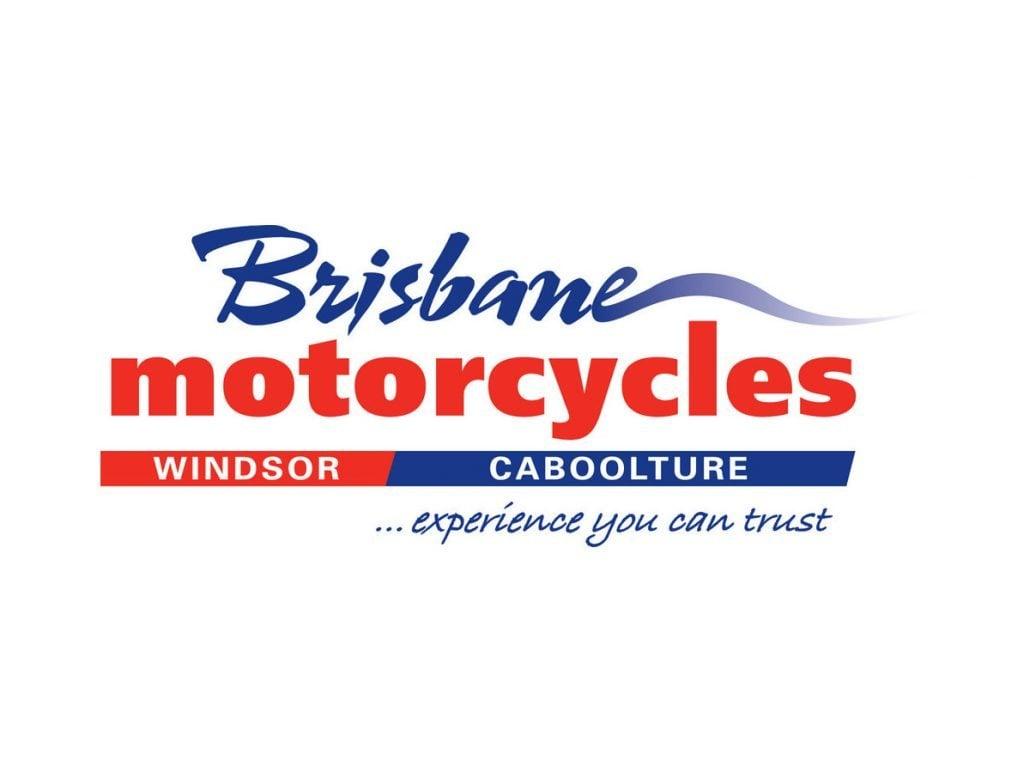 brisbane motorcycles logo