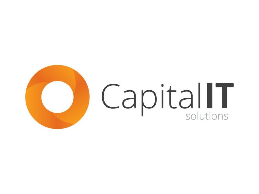 capital it logo