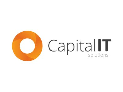 capital it logo
