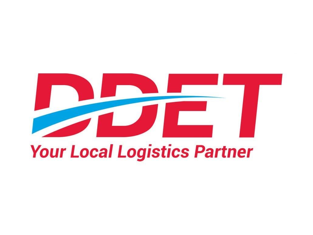 ddet logo
