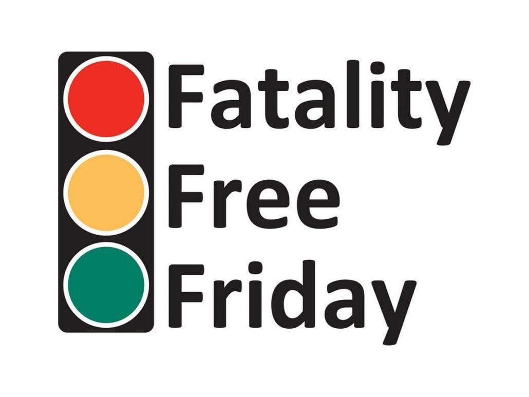 fatality free friday logo