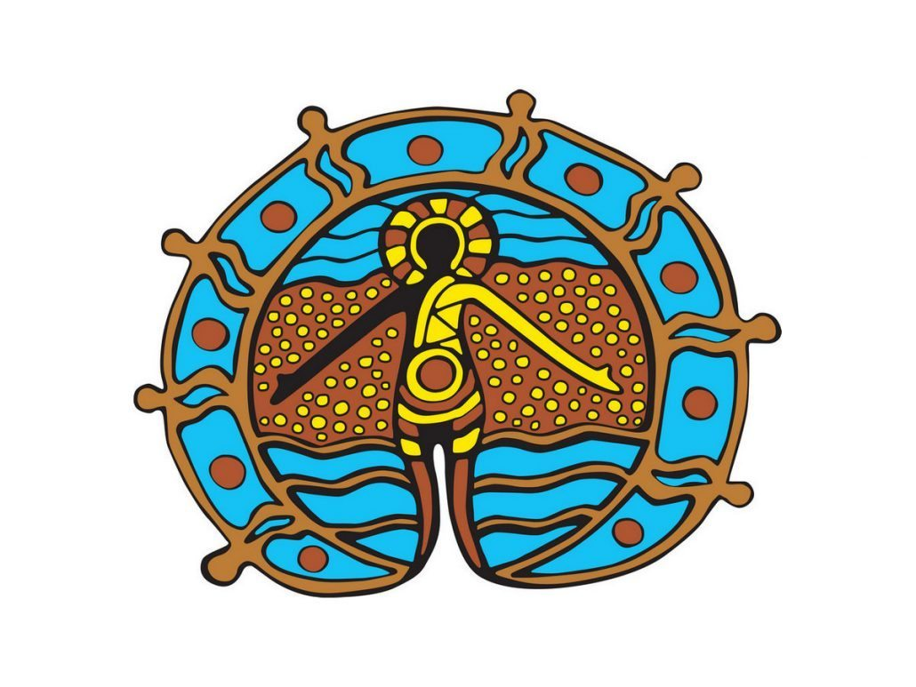 gallang place logo