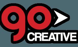 go creative logo