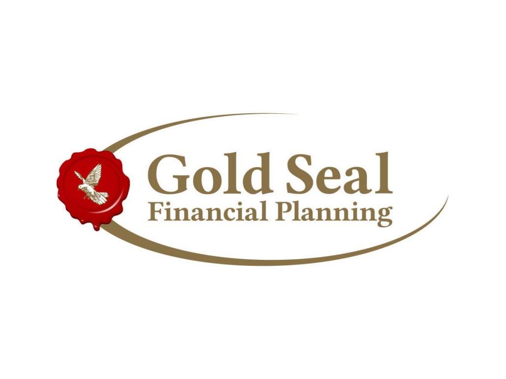 gold seal financial planning logo