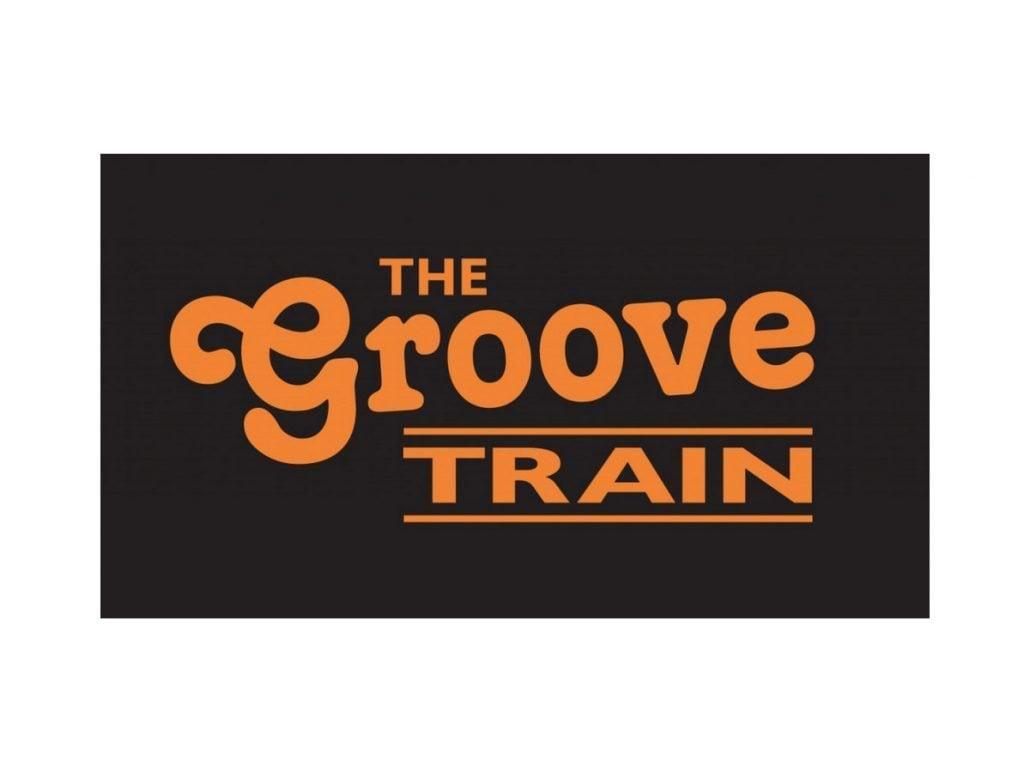 groove train logo