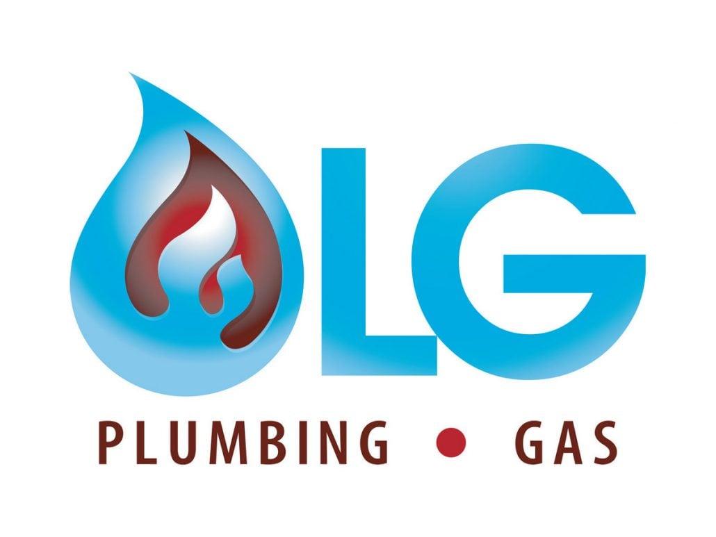 lg plumbing logo